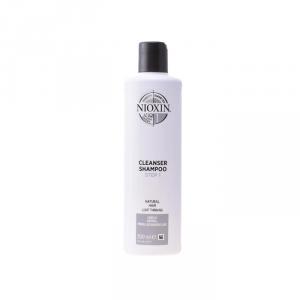 Nioxin System 1 Shampoo Volumizing Weak Fine Hair 300ml