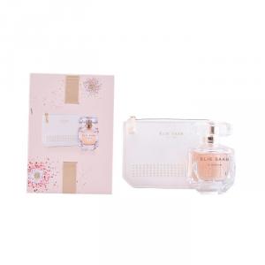 Elie Saab Le Parfum Eau De Perfume Spray 50ml Set 2 Parti 2018
