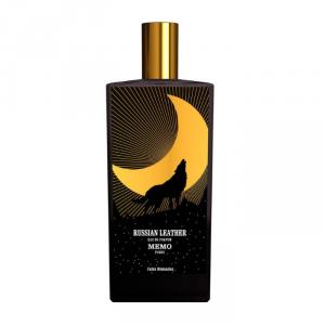 Memo Paris Russian Leather Eau De Parfum Spray 75ml