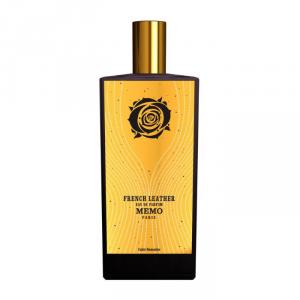 Memo Paris French Leather Eau De Parfum Spray 75ml