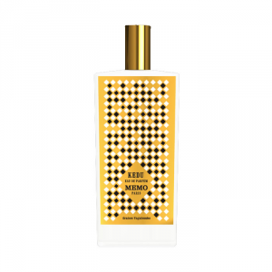Memo Paris Kedu Graines Vagabondes Eau De Parfum Spray 75ml