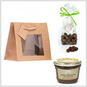 Easy Bag, piccola confezione regalo, ideale per tutte le occasioni. Idee regalo n. 1