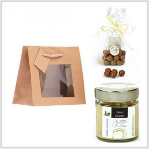 Easy Bag, piccola confezione regalo, ideale per tutte le occasioni. Idee regalo n. 3