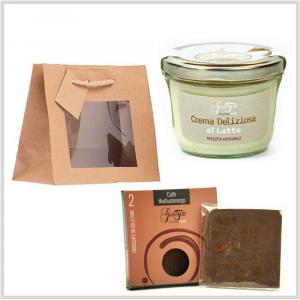 Easy Bag, piccola confezione regalo, ideale per tutte le occasioni. Idee regalo n. 9