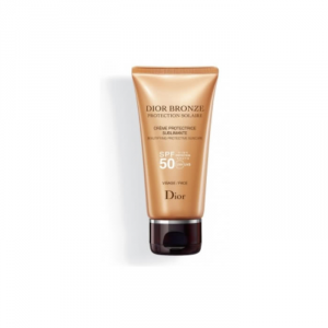 Dior Bronze Crema Protettiva Abbronzatura Sublime Spf50 Viso 50ml