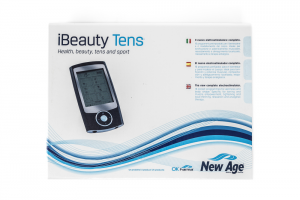 Elettrostimolatore I-Beauty Tens New Age