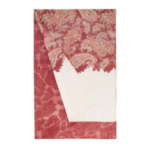 Granfoulard telo arredo copritutto ZUCCHI Collection 270x270 cm S ANDREA 1 rosso