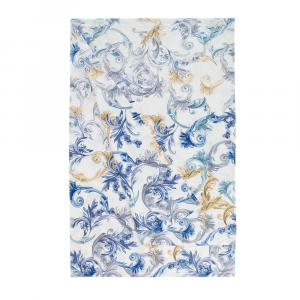 Granfoulard telo arredo copritutto ZUCCHI Collection 270x270 cm MONTE NAPOLEONE 3