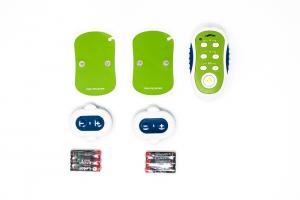 Dispositivo Elettroterapia New Age Wi-Tens Wireless