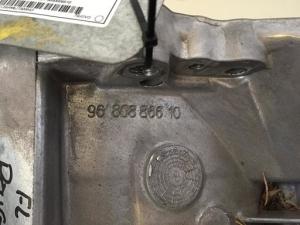 Cambio Manuale usato Peugeot 208 2015>