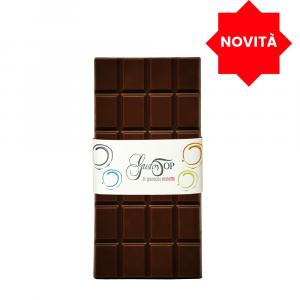 Tavoletta di Cioccolato Fondente Grand Cru Caraibe 66%