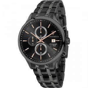 Orologio Cronografo Uomo Maserati Gentleman Codice: R8873636003