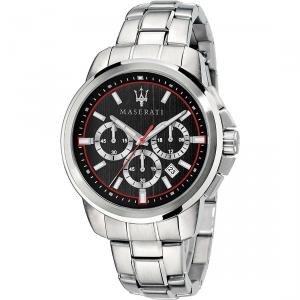 Orologio Cronografo Uomo Maserati Successo Codice: R8873621009