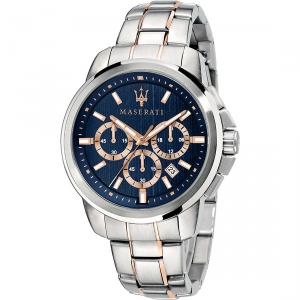 Orologio Cronografo Uomo Maserati Successo Codice: R8873621008