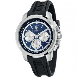 Orologio Multifunzione Uomo Maserati Sfida Codice: R8851123002