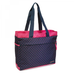 JANSPORT- Utility Tote -Borsa Porta Pc 15,4