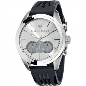 Orologio Cronografo Uomo Maserati Traguardo Codice: R8871612012