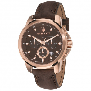 Orologio Cronografo Uomo Maserati Successo Codice: R8871621004