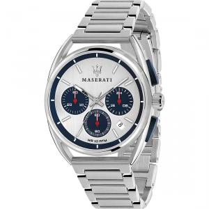 Orologio Cronografo Uomo Maserati Trimarano Codice: R8873632001