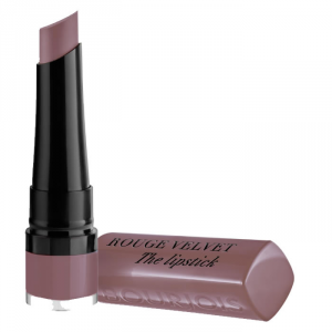 Bourjois Rouge Velvet The Lipstick 17 From Paris With Mauve rossetto