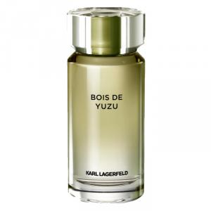 Karl Lagerfeld Bois De Yuzu Eau De Parfum Spray 100ml