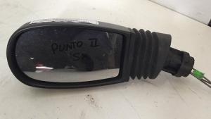 Retrovisore esterno sinistro sx usato originale Fiat Punto 1999>