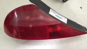 Fanale posteriore sinistro sx usato originale Lancia Y elefantino 1996>