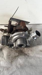 Turbocompressore turbina usata originale Renault Megane 4° serie 2016>