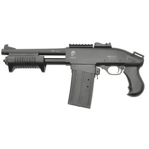 S.D.M. M870 Shorty Pistol 12/70 Black