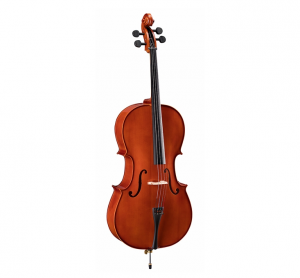 ARROW  ST 630 VIOLONCELLO 4/4 CON BORSA IN NYLON
