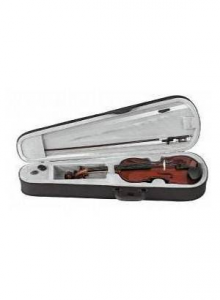 ARROW STV127 VIOLINO 4/4 CON ARCHETTO, PECE E CUSTODIA