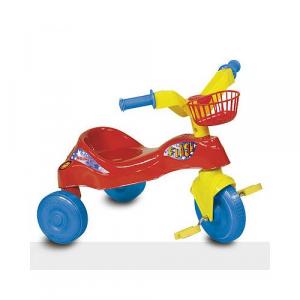 Triciclo per bambini Flash Colore Rosso by Biemme