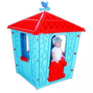 Casetta per bambini da giardino Country House, Biemme