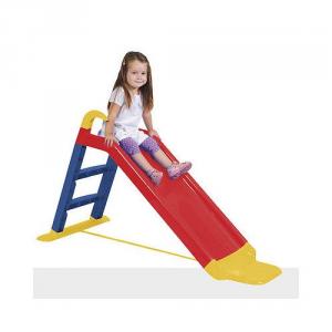 Scivolo per bambini da giardino Children Slide, Biemme