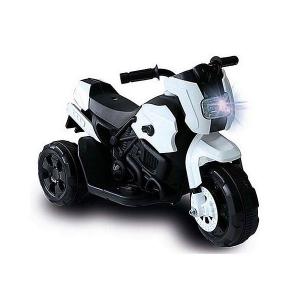 Moto Elettrica Bambini MOTARD 6V Biemme