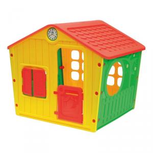 Casetta per bambini da giardino Grand Village House Biemme