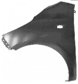 Parafango anteriore sinistro Hyundai I10