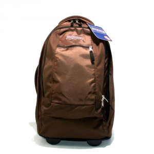 JANSPORT - Driver - Trolley Medio 65 cm 2 Ruote cod. T911817