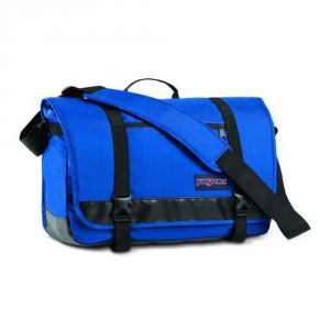JANSPORT - Throttle - Borsa Cartella Porta Pc con Tracolla cod. TZV05CS