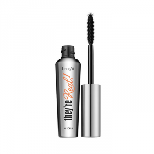 Benefit They're Real! Mascara Jet Black