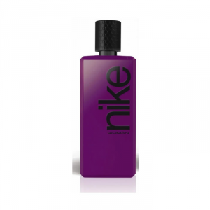 Nike Mauve Woman Eau De Toilette Spray 100ml