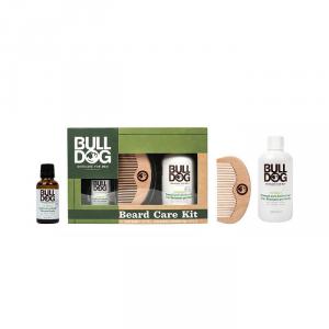 Bulldog Skincare Original Beard Shampoo And Conditioner 200ml Set 3 Parti 2018