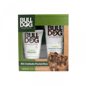 Bulldog Skincare Original Face Wash 150ml Set 2 PartiBulldog Skincare Original Face Wash 150ml Set 2 Piezas 2018 2018