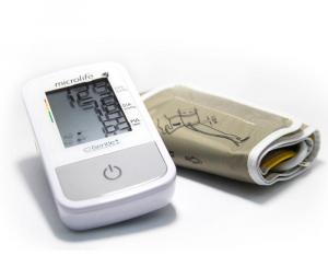 Microlife Automatic Easy Misuratore Di Pressione Da Braccio