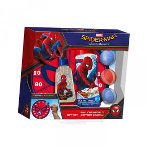 Spiderman Eau De Toilette Spray 75ml Set 6 Parti 2018