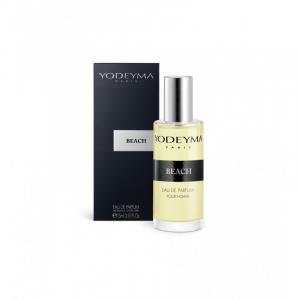Yodeyma BEACH Eau de Parfum 15ml