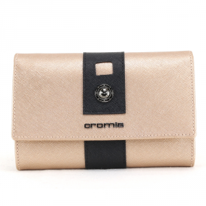 Woman wallet Cromia GLORIA 2620732 RAME