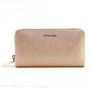 Woman wallet Cromia MINA 2630711G RAME