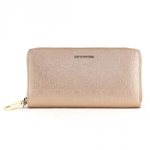 Woman wallet Cromia MINA 2640712G RAME