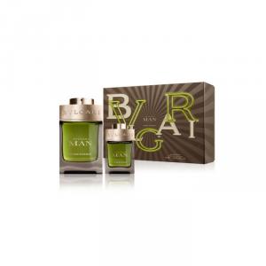 Bvlgari Man Wood Essence Eau De Parfum 100ml Set 2 Parti 2018
